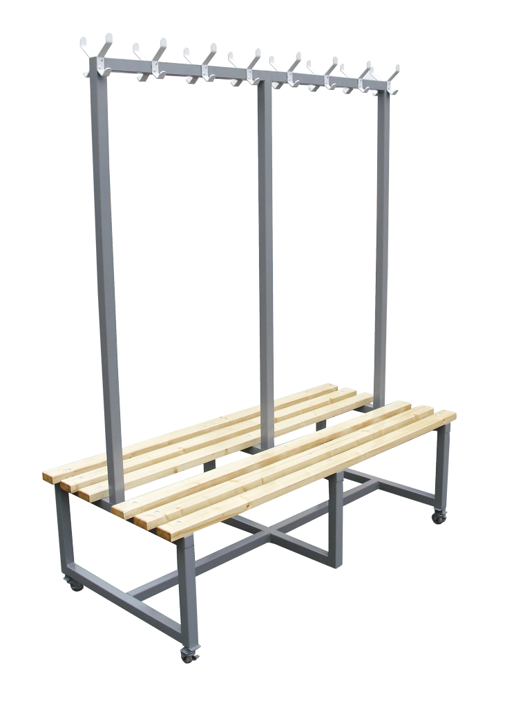 Bench Coat Stand